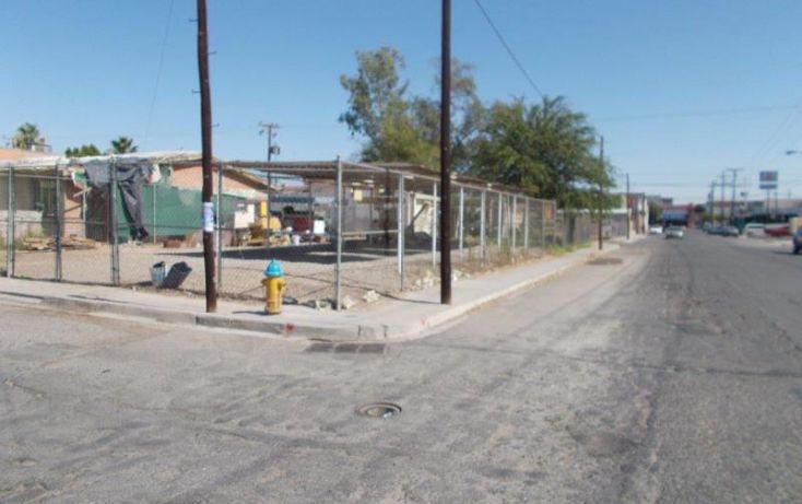 Foto de terreno habitacional en venta en parral esquina con josé maría maytorena,, villas del real, mexicali, baja california norte, 1729978 no 02