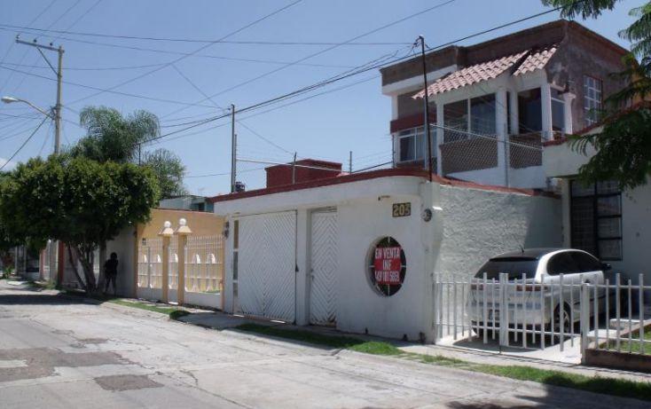 Foto de casa en venta en, parras, aguascalientes, aguascalientes, 1403051 no 01