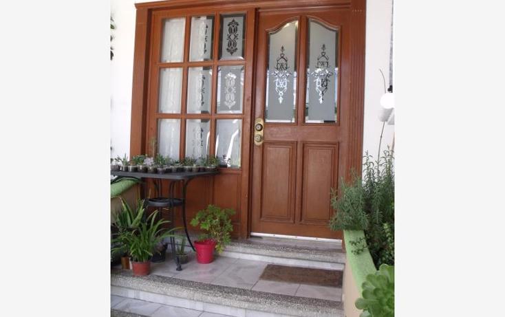 Foto de casa en venta en  , parras, aguascalientes, aguascalientes, 1403051 No. 02