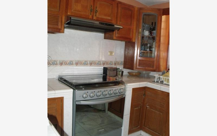 Foto de casa en venta en  , parras, aguascalientes, aguascalientes, 1403051 No. 04