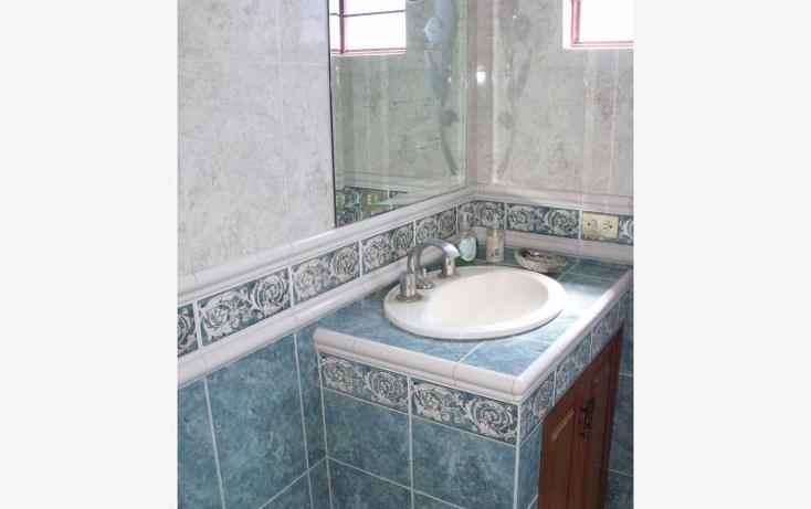 Foto de casa en venta en  , parras, aguascalientes, aguascalientes, 1403051 No. 08