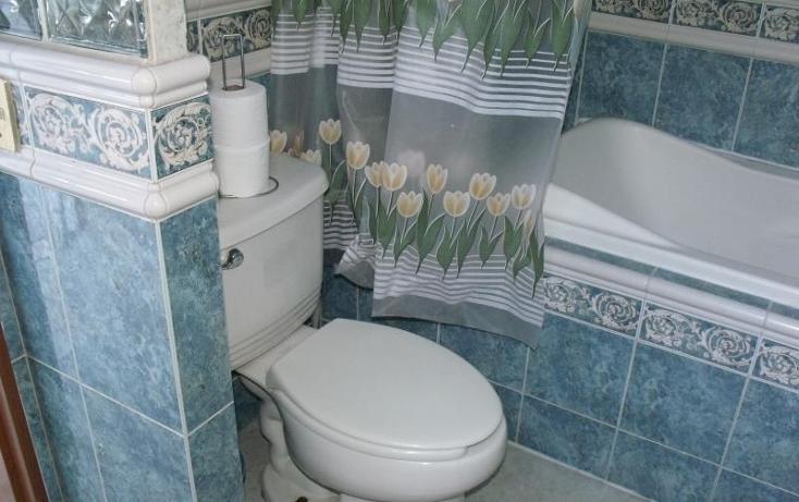 Foto de casa en venta en  , parras, aguascalientes, aguascalientes, 1403051 No. 09