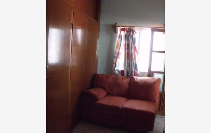 Foto de casa en venta en  , parras, aguascalientes, aguascalientes, 1403051 No. 13
