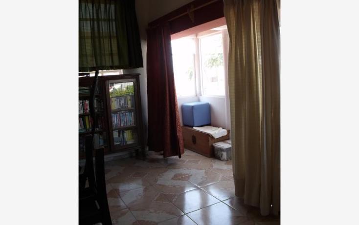 Foto de casa en venta en  , parras, aguascalientes, aguascalientes, 1403051 No. 14