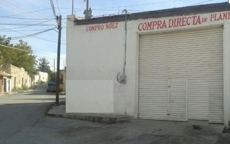 Foto de bodega en venta en  , parras de la fuente centro, parras, coahuila de zaragoza, 1238445 No. 01