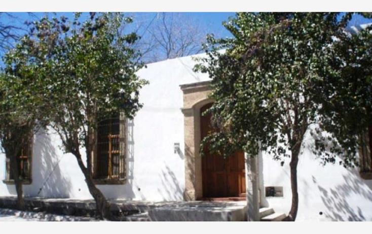 Foto de casa en venta en  , parras de la fuente centro, parras, coahuila de zaragoza, 1726426 No. 01
