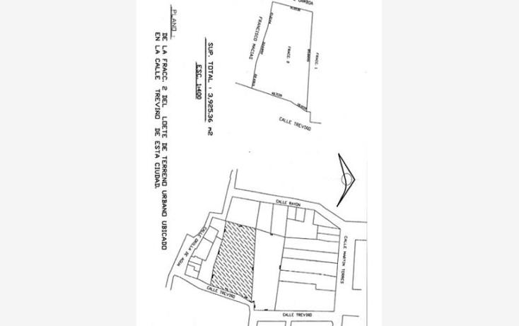 Foto de casa en venta en  , parras de la fuente centro, parras, coahuila de zaragoza, 1726426 No. 16