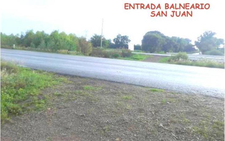 Foto de terreno comercial en venta en entronque , parras de la fuente, durango, durango, 491171 No. 03