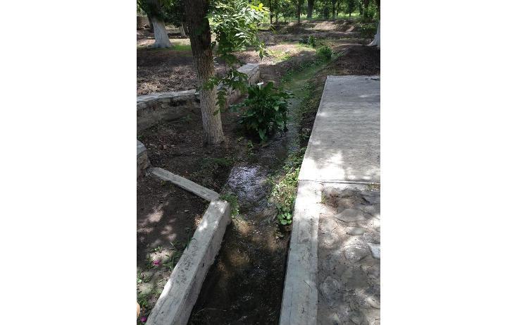 Foto de terreno habitacional en venta en  , parras, parras, coahuila de zaragoza, 1028329 No. 07