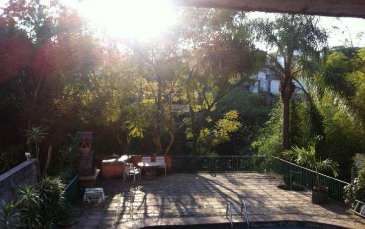 Foto de departamento en renta en parres 36, jardines de tlaltenango, cuernavaca, morelos, 1849120 no 01