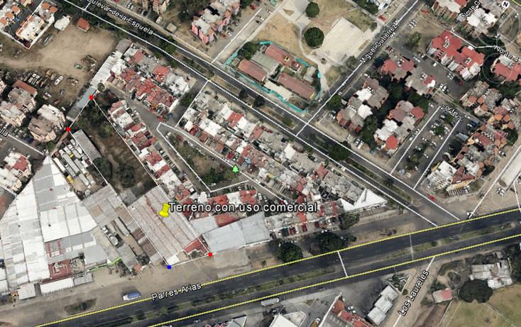 Foto de nave industrial en renta en parres arias , jardines alcalde, guadalajara, jalisco, 1343821 No. 07