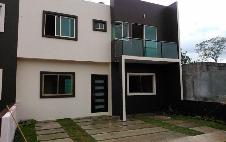 Foto de casa en venta en, parrilla 1a sección, centro, tabasco, 1387209 no 02