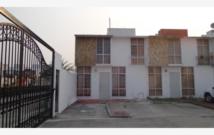 Foto de casa en venta en  , parrilla, centro, tabasco, 1690580 No. 01