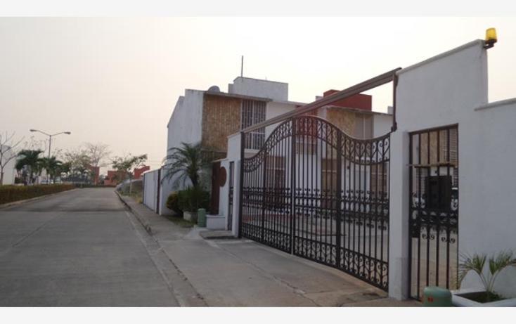 Foto de casa en venta en  , parrilla, centro, tabasco, 1690580 No. 20