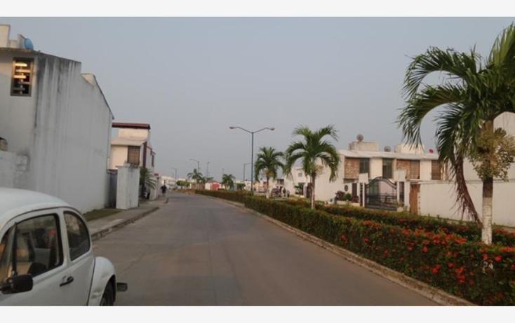 Foto de casa en venta en  , parrilla, centro, tabasco, 1690580 No. 21