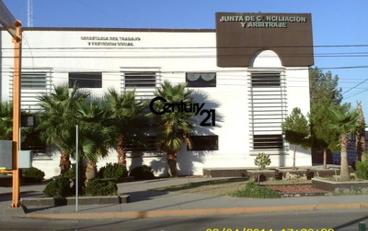 Foto de local en renta en  , partido iglesias, juárez, chihuahua, 1179699 No. 03