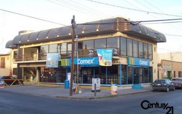 Foto de edificio en venta en  , partido romero, juárez, chihuahua, 1180777 No. 02