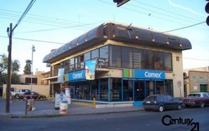 Foto de edificio en venta en  , partido romero, juárez, chihuahua, 1180777 No. 03