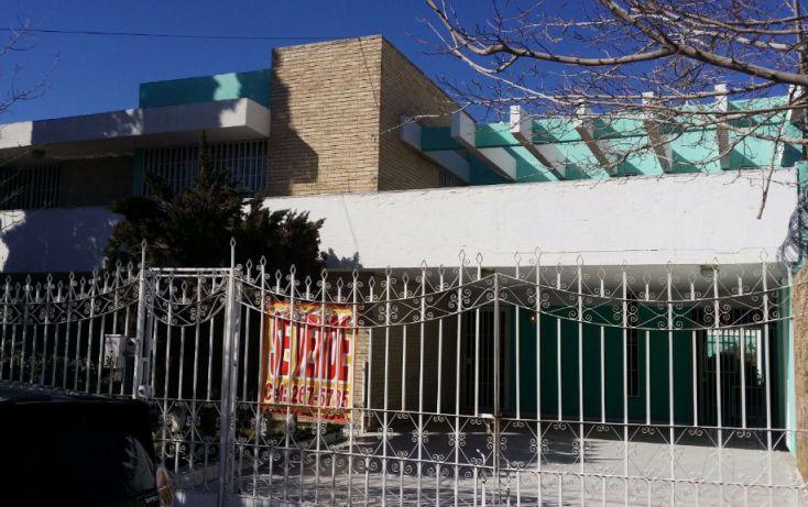 Foto de casa en venta en, partido romero, juárez, chihuahua, 1619018 no 01