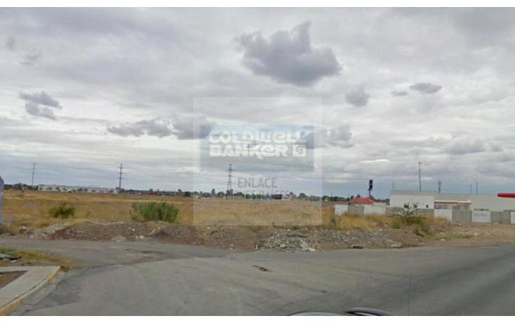 Foto de terreno comercial en venta en  , partido senecu, juárez, chihuahua, 1841160 No. 01
