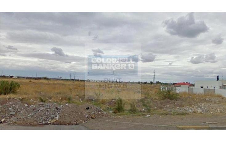 Foto de terreno comercial en venta en  , partido senecu, juárez, chihuahua, 1841160 No. 02