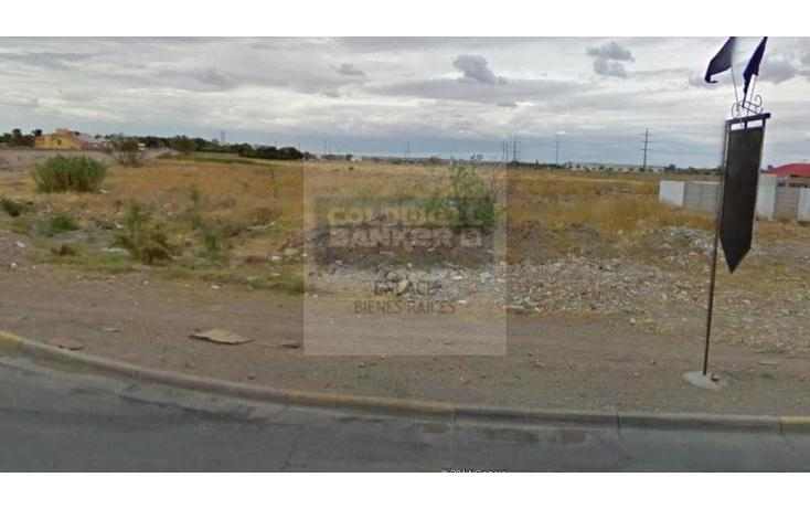 Foto de terreno comercial en venta en  , partido senecu, juárez, chihuahua, 1841160 No. 03