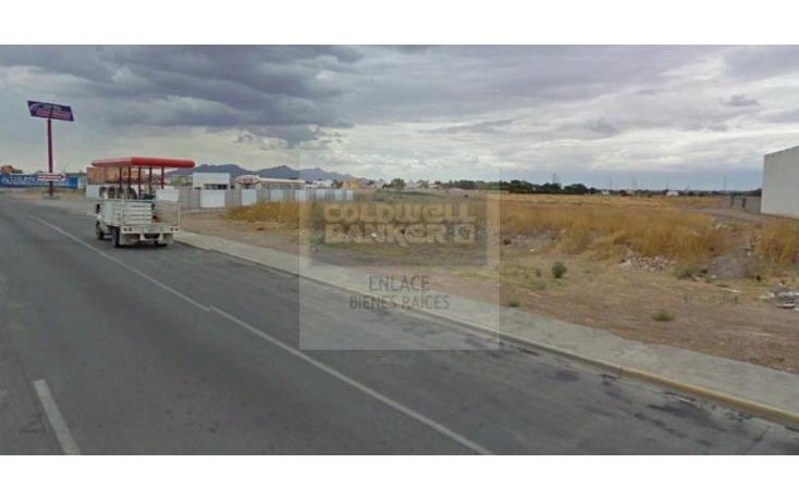Foto de terreno comercial en venta en  , partido senecu, juárez, chihuahua, 1841160 No. 05