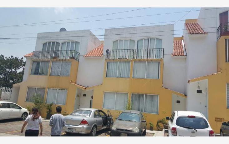 Foto de casa en venta en pasa 2, calacoaya, atizapán de zaragoza, méxico, 3578354 No. 02