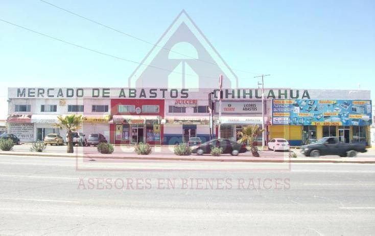Foto de local en venta en  , pascual orozco, guerrero, chihuahua, 894485 No. 02
