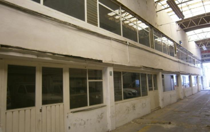 Foto de nave industrial en venta en  , san miguel, iztacalco, distrito federal, 1695470 No. 02