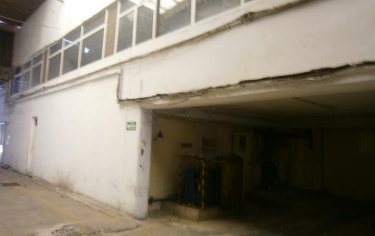 Foto de nave industrial en venta en  , san miguel, iztacalco, distrito federal, 1695470 No. 03