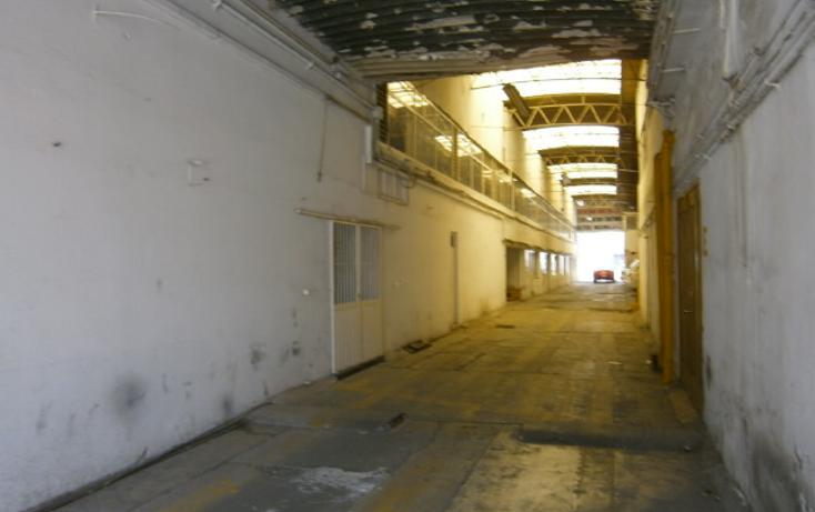 Foto de nave industrial en venta en  , san miguel, iztacalco, distrito federal, 1695470 No. 04