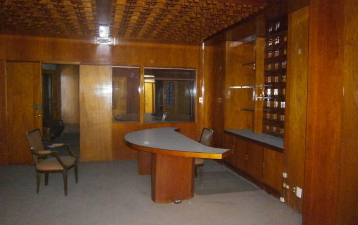 Foto de nave industrial en venta en  , san miguel, iztacalco, distrito federal, 1695470 No. 08