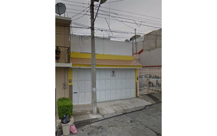 Foto de casa en venta en  , pascual ortiz de ayala, morelia, michoacán de ocampo, 1813174 No. 03