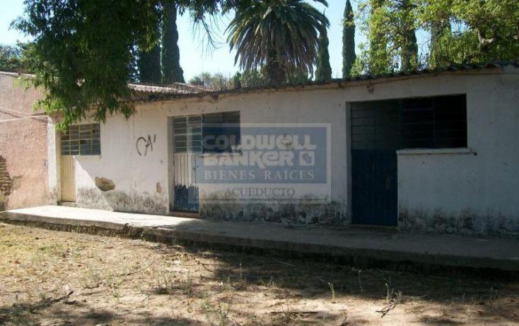 Foto de terreno habitacional en venta en pascual ortiz, la venta del astillero, zapopan, jalisco, 257023 no 01