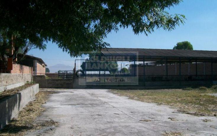 Foto de terreno habitacional en venta en pascual ortiz, la venta del astillero, zapopan, jalisco, 257023 no 02