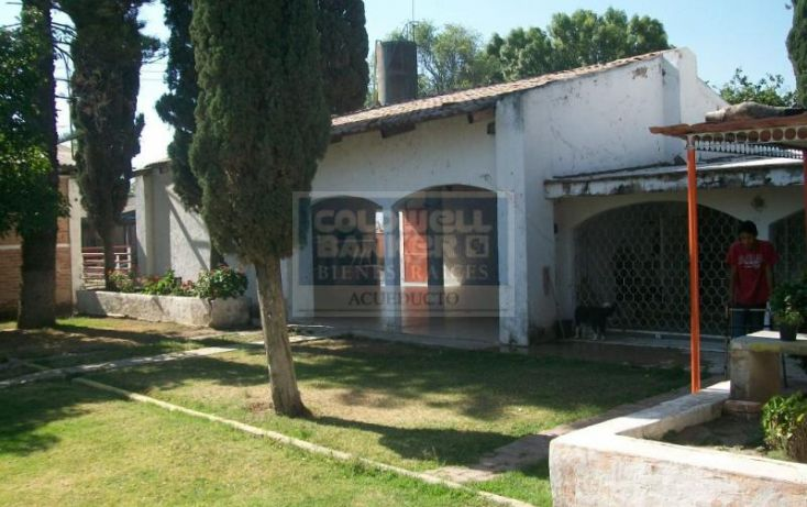 Foto de terreno habitacional en venta en pascual ortiz, la venta del astillero, zapopan, jalisco, 257023 no 04