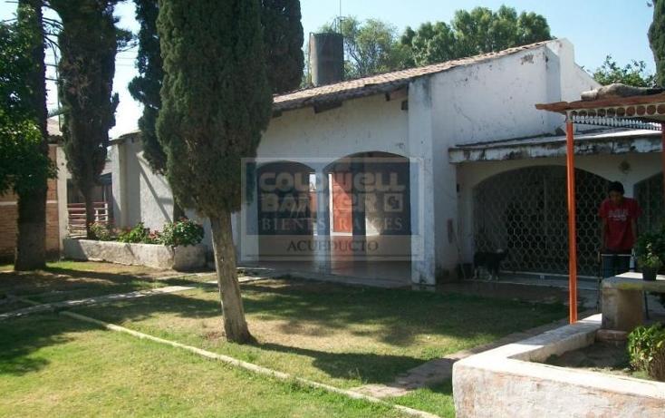 Foto de terreno habitacional en venta en pascual ortiz , la venta del astillero, zapopan, jalisco, 257023 No. 04