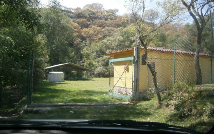 Foto de terreno habitacional en venta en pascual ortiz rubio sn, cañada de cisneros, tepotzotlán, estado de méxico, 1799001 no 04