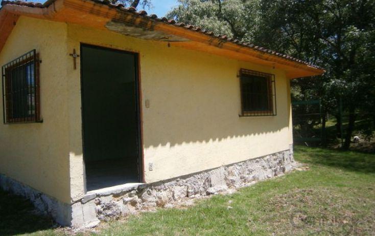 Foto de terreno habitacional en venta en pascual ortiz rubio sn, cañada de cisneros, tepotzotlán, estado de méxico, 1799001 no 05