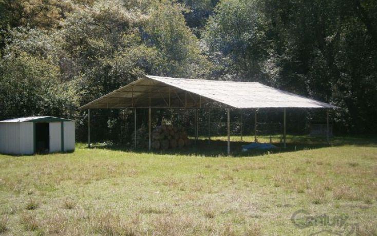 Foto de terreno habitacional en venta en pascual ortiz rubio sn, cañada de cisneros, tepotzotlán, estado de méxico, 1799001 no 09
