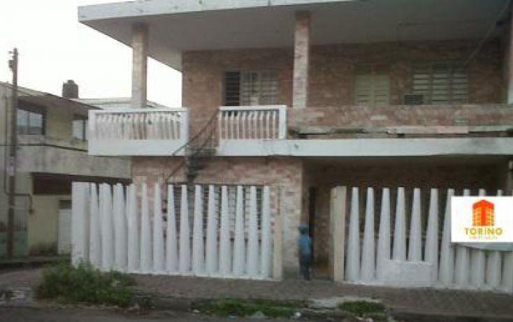 Foto de casa en venta en, pascual ortiz rubio, veracruz, veracruz, 1063987 no 01