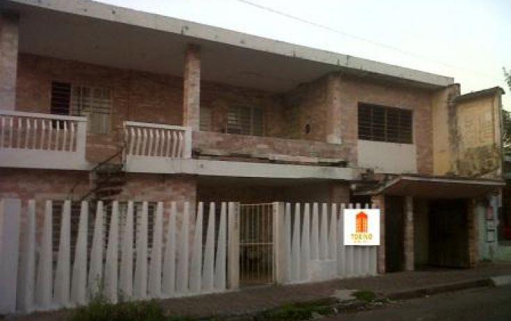 Foto de casa en venta en, pascual ortiz rubio, veracruz, veracruz, 1063987 no 02