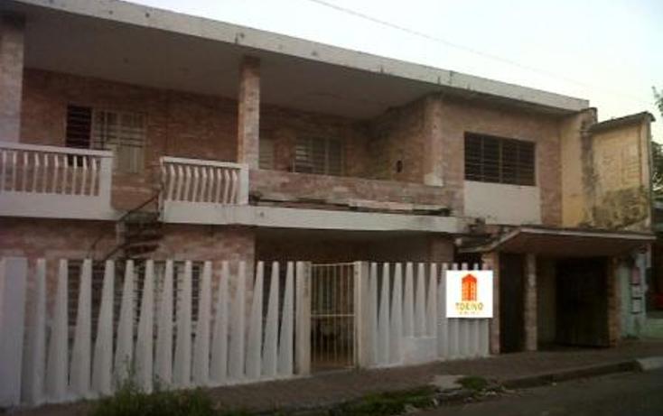 Foto de casa en venta en  , pascual ortiz rubio, veracruz, veracruz de ignacio de la llave, 1063987 No. 02