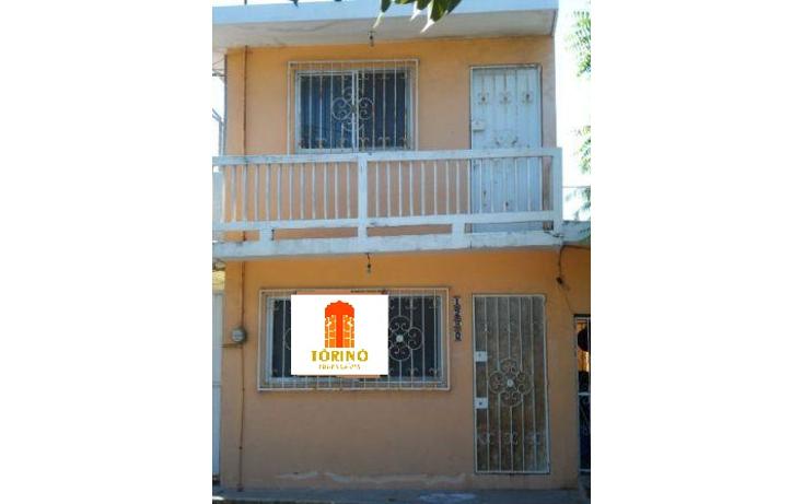Foto de casa en venta en  , pascual ortiz rubio, veracruz, veracruz de ignacio de la llave, 1077139 No. 01