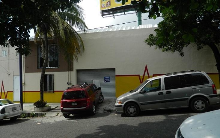 Foto de oficina en renta en  , pascual ortiz rubio, veracruz, veracruz de ignacio de la llave, 1237113 No. 01