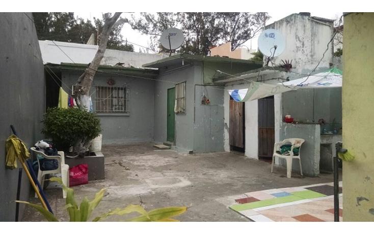Foto de terreno habitacional en venta en  , pascual ortiz rubio, veracruz, veracruz de ignacio de la llave, 1757678 No. 03