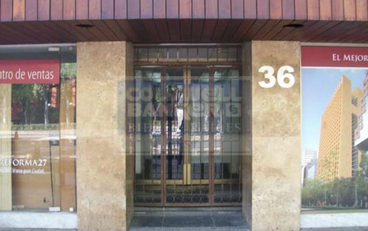 Foto de edificio en renta en pase de la reforma 1, centro área 2, cuauhtémoc, df, 741047 no 02