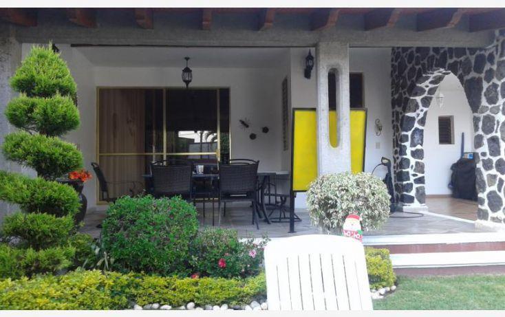 Foto de casa en venta en pase del conquistador 21, lomas de cortes, cuernavaca, morelos, 1571264 no 02