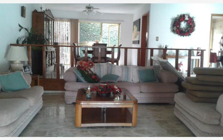 Foto de casa en venta en pase del conquistador 21, lomas de cortes, cuernavaca, morelos, 1571264 no 03